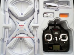 Syma SYSX5SC X5 Quadcopter Inc Camera