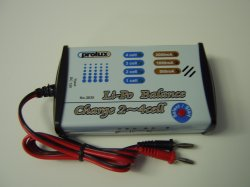 Prolux-3839A Lipo Charger