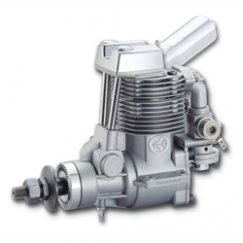 TT-9801 91 Four Stroke Engine