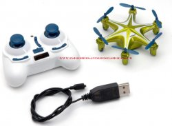 Udi 846 Tiny Headless Flying Quad