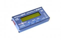 Etronix ETO 505 Power Analyzer