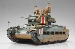 Tamiya-35300 Matilda MK3/4 Ltd Edition