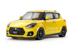 Tamiya 58679 Suzuki Swift