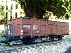 LGB 40883 OBB High Sided Gondola