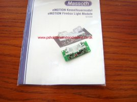 Massoth 8242060 eMotion Fire box Light Module
