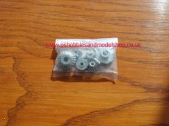 Tamiya 9405654 Bevel Gear Bag