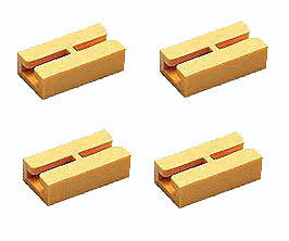 LGB 10260 Insulated Rail Joiners